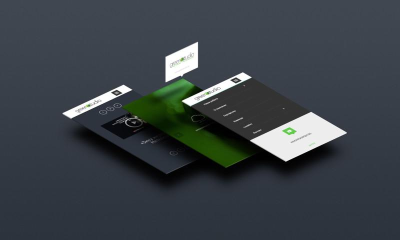 SmartPhone-Screens