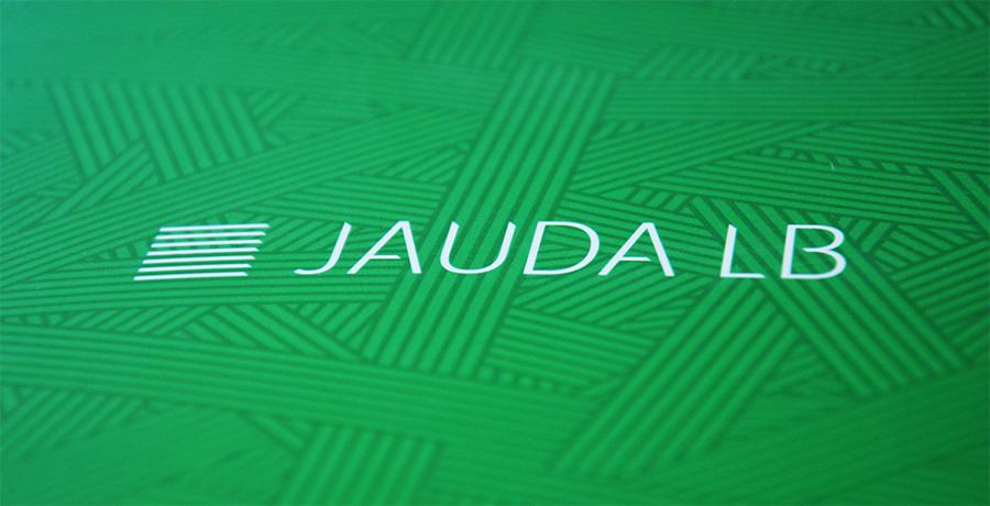Разработка сайта и фирменного стиля для компании Яуда ЛБ